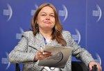 wiceprezes ds. handlowych Dalida Gepfert