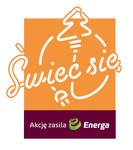Świeć Się z ENERGĄ - logo małe